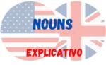 NOUNS: Aprenda Substantivos em inglês
