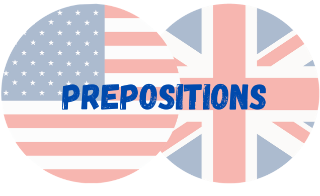 inglês prepositions