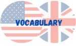 Vocabulary: Palavras em inglês Bastante usadas