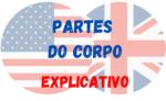 Principais partes do Corpo em Inglês