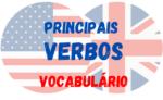 Lista dos verbos mais usados em Inglês