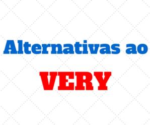"""50 Alternativas ao """"VERY"""": Expressoes Equivalentes"""