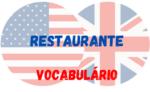Vocabulário para Restaurante
