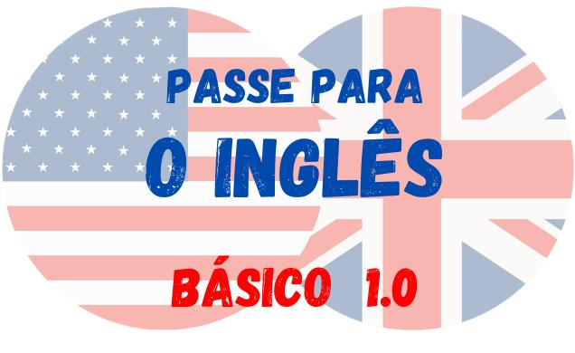 passe para o inglês básico exercícios