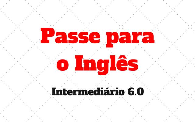 ingles intermediario 6.0