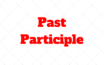 Past Participle no Inglês