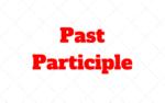 Past Participle (Passado Particípio) no Inglês: Explicação Completa