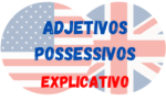 Possessive Adjectives Inglês – Completo