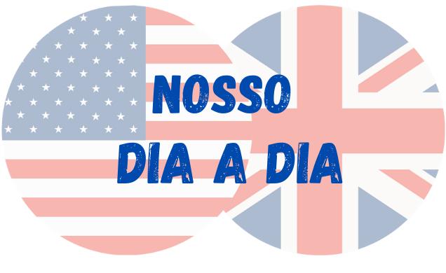 inglês dia a dia
