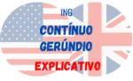ING no inglês: CONTÍNUO ou GERÚNDIO