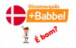Curso de Dinamarquês Babbel é bom?