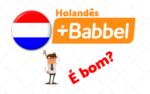 Curso de Holandês Babbel é bom?
