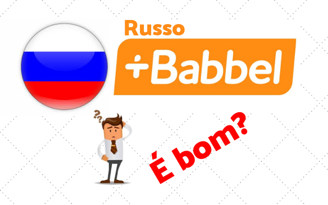 babbel russo