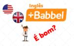 Curso de Inglês da Babbel é bom?