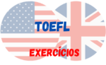 Vocabulário para o TOEFL – Exercises