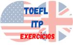 Exercícios para o TOEFL iTP