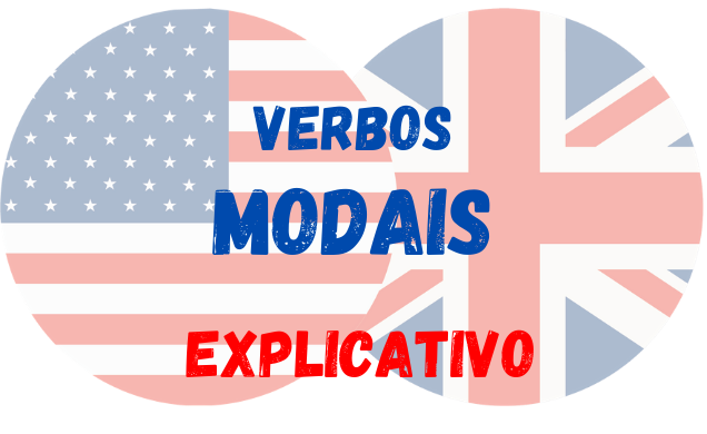 inglês verbos modais